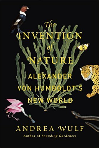 cover of Invention of Nature