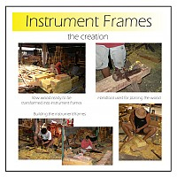 Instrument Frames - the creation