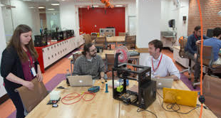 NCSU Makerspace Lab