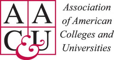 logo for the Association of American Colleges and Universities
