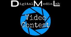 Digital Media Lab Video Contest