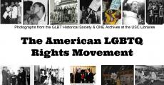Photographs from the GLBT Historical Society & ONE Archives at the USC Libraries - The American LGBTQ Rights Movement