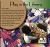 Play in the Library