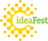 logo for ideaFest