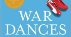 Book of the Year - War Dances by Sherman Alexie